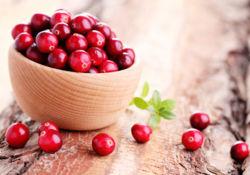 Les bienfaits de la canneberge ou encore Cranberry !