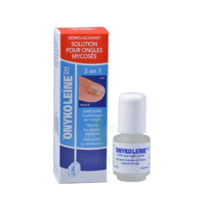 Onykoleine Dm Sol Ongles Mycosés Fl/4ml à SOUILLAC
