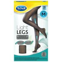Scholl Light Legs™ Collants 20d Noir S à SOUILLAC
