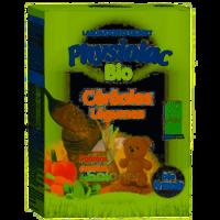 Physiolac Céréales Légumes Bio B/200g à SOUILLAC