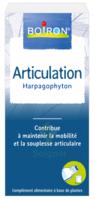 Boiron Articulations Harpagophyton Extraits De Plantes Fl/60ml à SOUILLAC