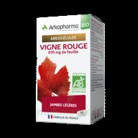 Arkogélules Vigne Rouge Bio Gélules Fl/45 à SOUILLAC