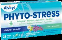 Govital Phyto-stress 28 Gélules à SOUILLAC