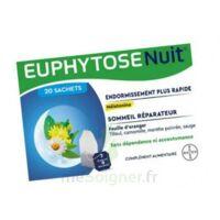 Euphytosenuit Tisane 20 Sachets à SOUILLAC