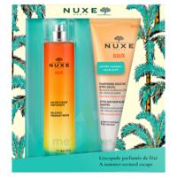 Nuxe Sun Eau Délicieuse Parfumante 100ml+shampoing Douche à SOUILLAC
