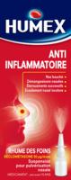 Humex Rhume Des Foins Beclometasone Dipropionate 50 µg/dose Suspension Pour Pulvérisation Nasal à SOUILLAC