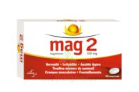 Mag 2 100 Mg Comprimés B/60 à SOUILLAC