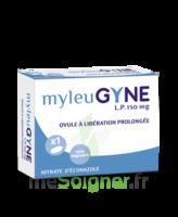 Myleugyne L.p. 150 Mg, Ovule à Libération Prolongée Plq/1 à SOUILLAC