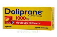 Doliprane 1000 Mg Gélules Plq/8 à SOUILLAC