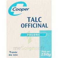 Cooper Talc, Bt 250 G à SOUILLAC