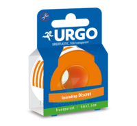 Urgoplastic Film Transparent 2,5cmx5m à SOUILLAC