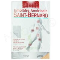 St-bernard Emplâtre à SOUILLAC