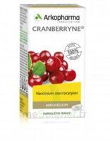 Arkogélules Cranberryne Gélules Fl/150 à SOUILLAC