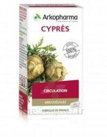 Arkogélules Cyprès Gélules Fl/45 à SOUILLAC