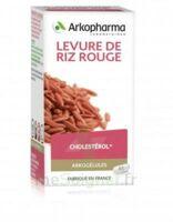 Arkogélules Levure De Riz Rouge Gélules Fl/45 à SOUILLAC