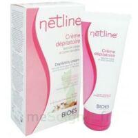 Netline Creme Depilatoire Visage Zones Sensibles, Tube 75 Ml à SOUILLAC
