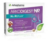 Arkodigest No Reflux Nr Comprimés à Croquer B/16 à SOUILLAC
