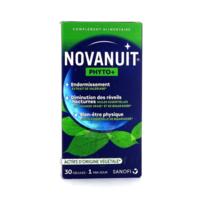 Novanuit Phyto+ Comprimés B/30