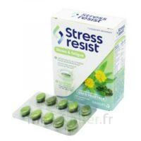 Stress Resist Comprimés Stress & Fatigue B/30 à SOUILLAC