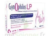 Gynophilus Lp Comprimes Vaginaux, Bt 2 à SOUILLAC