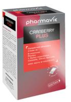 Pharmavie Cranberry Plus 12 Sachets à SOUILLAC