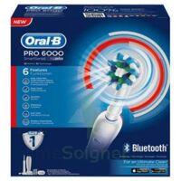 Oral B Pro 6000 Smartseries à SOUILLAC