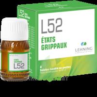 Lehning L52 Solution Buvable En Gouttes Fl/30ml à SOUILLAC