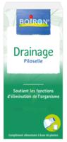 Boiron Drainage Piloselle Extraits De Plantes Fl/60ml à SOUILLAC