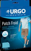 Urgo Patch Froid 6 Patchs à SOUILLAC