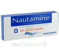 Nautamine, Comprimé Sécable à SOUILLAC