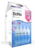 Renu Mps Pack Observance 4x360 Ml à SOUILLAC
