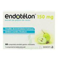 Endotelon 150 Mg, Comprimé Enrobé Gastro-résistant à SOUILLAC