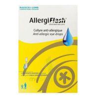 Allergiflash 0,05 %, Collyre En Solution En Récipient Unidose à SOUILLAC