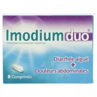 Imodiumduo, Comprimé à SOUILLAC