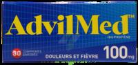 Advilmed 100 Mg Comprimés Enrobés Plq/30 à SOUILLAC