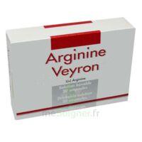 Arginine Veyron, Solution Buvable En Ampoule à SOUILLAC