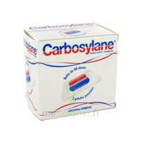 Carbosylane Gél 2plq/12+12 à SOUILLAC