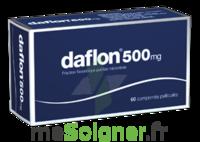 Daflon 500 Mg Comprimés Pelliculés Plq/60 à SOUILLAC