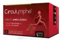 Santé Verte Circulymphe Triple Actions B/60 à SOUILLAC
