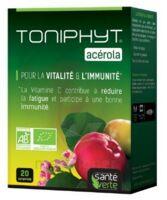 Toniphyt Acerola à SOUILLAC