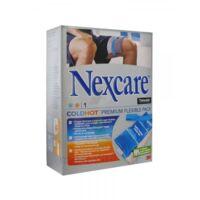 Nexcare Coldhot Coussin Thermique Premium Flexible Pack 11x23,5cm à SOUILLAC