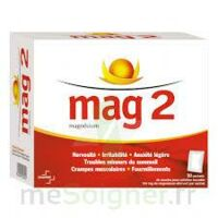 Mag 2, Poudre Pour Solution Buvable En Sachet à SOUILLAC