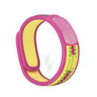 Bracelet Anti-moustiques Inka Para'kito à SOUILLAC