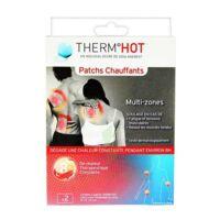 Therm-hot - Patch Chauffant Multi- Zones à SOUILLAC