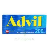 Advil 200 Mg Comprimés Enrobés Plq/3x10 (30) à SOUILLAC