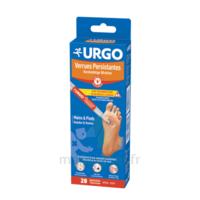 Urgo Verrues S Application Locale Verrues Résistantes Stylo/1,5ml à SOUILLAC