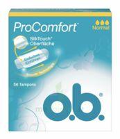 Ob Pro Comfort, Normal , Bt 16 à SOUILLAC
