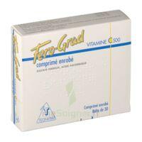 Fero-grad Vitamine C 500, Comprimé Enrobé à SOUILLAC