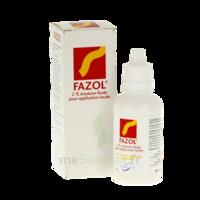 Fazol 2 Pour Cent, émulsion Fluide Pour Application Locale à SOUILLAC