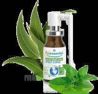 Puressentiel Respiratoire Spray Gorge Respiratoire - 15 Ml à SOUILLAC